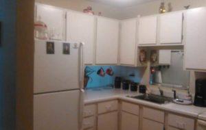 Kirkwood Apartments Kitchen